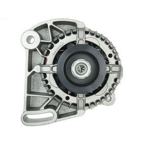 Alternator A4124PR PUNTO (188) 1.2 16V 80 MY 2004