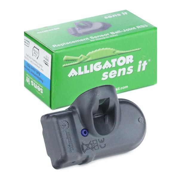 Αισθητήρας τροχού, σύστημα ελέγχου πίεσης ελαστικών ALLIGATOR 9-590914 ειδική γνώση