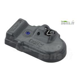 Radsensor, Reifendruck-Kontrollsystem 9-590918 3 Limousine (E46) 320d 2.0 Bj 2001