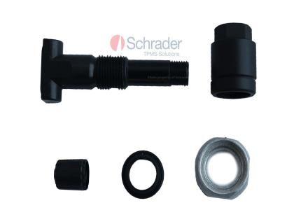 SCHRADER  5076B Reparatursatz, Radsensor (Reifendruck-Kontrollsys.)