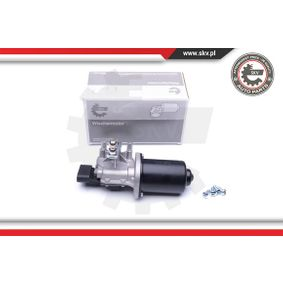 Wiper Motor Number of Poles: 5-pin connector with OEM Number 77 364 080