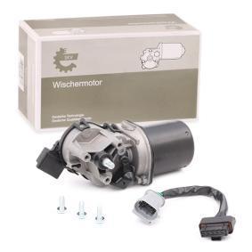 Wischermotor 19SKV034 CLIO 2 (BB0/1/2, CB0/1/2) 1.5 dCi Bj 2016
