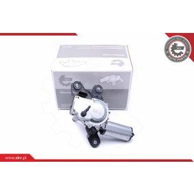 Passat B6 2.0TDI Scheibenwischermotor ESEN SKV 19SKV049 (2.0 TDI Diesel 2006 BVE)
