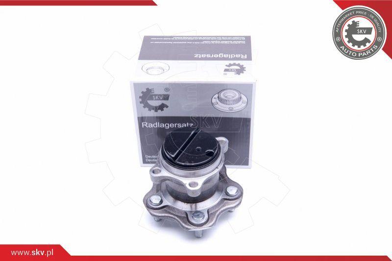 Wheel Hub Bearing 29SKV260 ESEN SKV 29SKV260 original quality