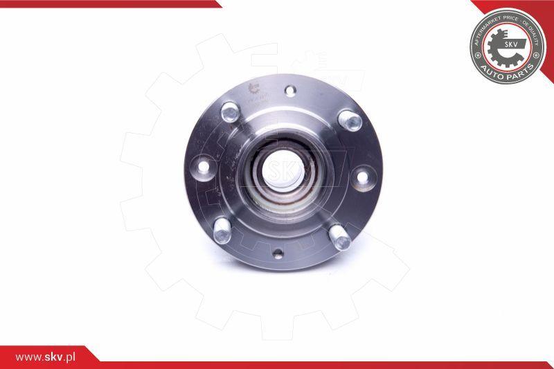 Wheel Bearing ESEN SKV 29SKV260 rating