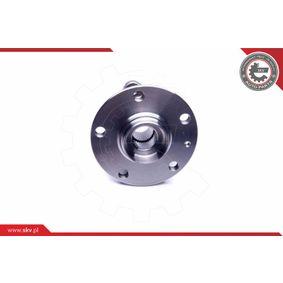 Wheel Bearing Kit Ø: 136mm with OEM Number 8V0498625A