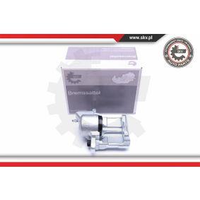 Bremssattel 45SKV292 TWINGO 2 (CN0) 1.2 16V Bj 2020