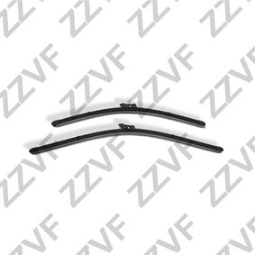 Wiper Blade Styling: with spoiler, Left-/right-hand drive vehicles: for left-hand drive vehicles with OEM Number A 176 820 28 00