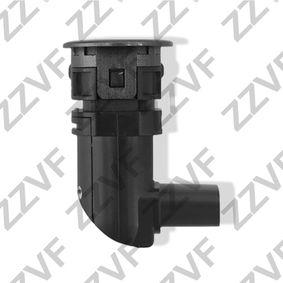 Parking sensor ZVPK040 MAZDA 6, 3