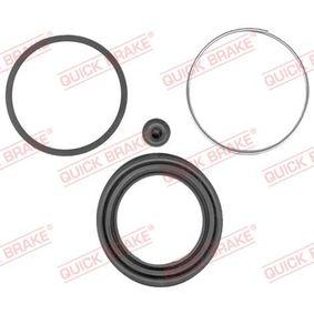 Reparatursatz, Bremssattel 114-0084 CLIO 2 (BB0/1/2, CB0/1/2) 1.5 dCi Bj 2010