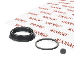 Repair Kit, brake caliper 114-0086 Clio 4 (BH_) 0.9 TCe 90 LPG MY 2019