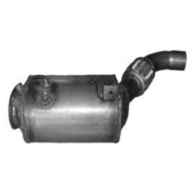 Ruß- / Partikelfilter, Abgasanlage mit OEM-Nummer 18 30 7 812 875