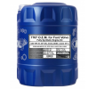 MANNOL Motorenöl FORD WSS-M2C913-C 5W-30, Inhalt: 20l, Synthetiköl