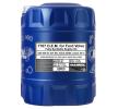 GM LL-A-025 5W-30, Contenuto: 20l, Olio sintetico 100%