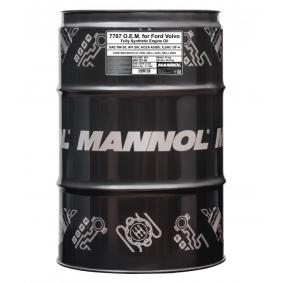 MANNOL 7707 O.E.M. MN7707-60 Motoröl