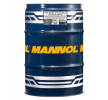 Motoröl Honda Accord VIII CU 5W-30, Inhalt: 208l, Synthetiköl