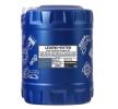 MANNOL Olio auto MB 229.3 0W-40, Contenuto: 10l, Olio sintetico