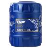 Motorenöl SAE-10W-60 4036021167190