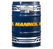 MANNOL Motorenöl PORSCHE A40 5W-40, Inhalt: 60l, Synthetiköl