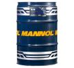 Motoröl Renault Twingo 2 5W-40, Inhalt: 208l, Synthetiköl