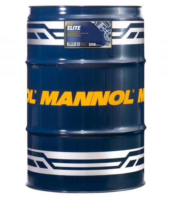 MANNOL ELITE MN7903-DR Motoröl