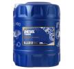 Olio per auto MANNOL 4036021160962