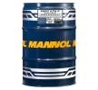 MANNOL Olio auto FORD WSS-M2C945-A 5W-20, Contenuto: 60l, Olio sintetico