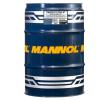 MANNOL Olio auto FORD WSS-M2C925-A 5W-20, Contenuto: 208l, Olio sintetico