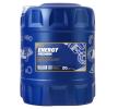 MANNOL Motorenöl VW 505 00 5W-30, Inhalt: 20l, Synthetiköl