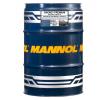 MANNOL Motorenöl VW 505 01 5W-30, Inhalt: 60l, Synthetiköl