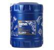Motorenöl 5W-30, Inhalt: 10l, Vollsynthetiköl EAN: 4036021147147