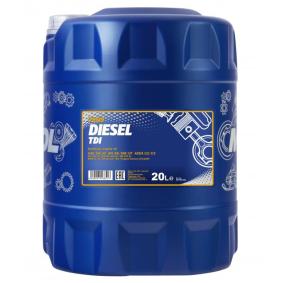 MANNOL DIESEL TDI MN7909-20 Motoröl