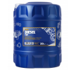 Motor 500 (312): MN790920 MANNOL DIESEL TDI