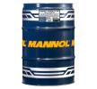 MANNOL Motorenöl RENAULT RN0710 5W-40, Inhalt: 208l