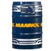 MANNOL Motorenöl PORSCHE A40 5W-40, Inhalt: 60l