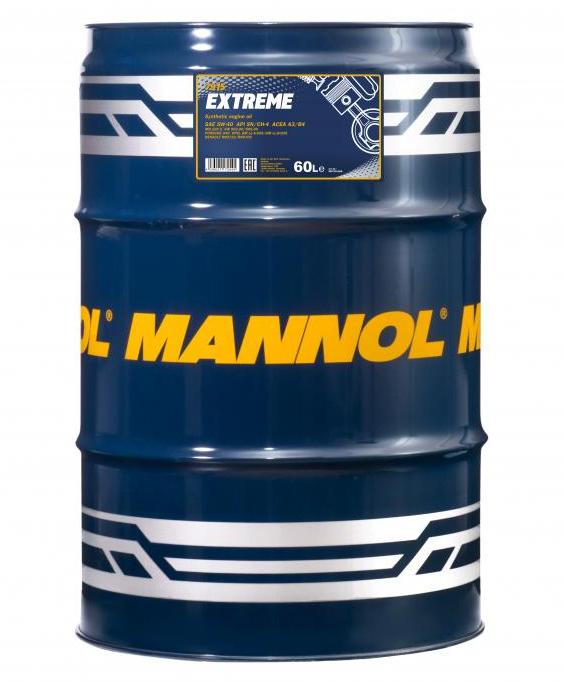 MANNOL EXTREME MN7915-60 Motoröl