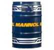 MANNOL Motorenöl PORSCHE A40 5W-40, Inhalt: 208l