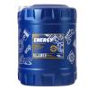 Motorenöl 5W-30, Inhalt: 10l, Teilsynthetiköl EAN: 4036021148281