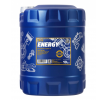 MANNOL Olio auto MB 229.3 5W-30, Contenuto: 10l, Olio parzialmente sintetico