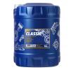 Auto Öl MANNOL 4036021147161