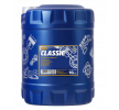 MANNOL Motorenöl RENAULT RN0700 10W-40, Inhalt: 10l, Teilsynthetiköl