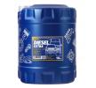 Auto Öl MANNOL 4036021141152
