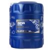PKW Motoröl API CH-4 4036021161167