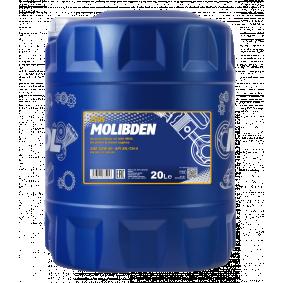 MANNOL MOLIBDEN BENZIN MN7505-20 Motoröl