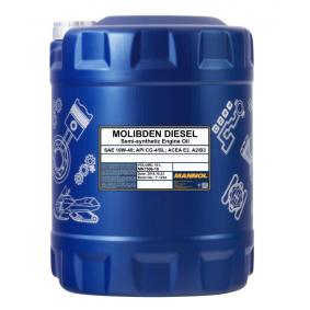 MANNOL MOLIBDEN DIESEL MN7506-10 Motoröl