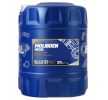 NISSAN PRIMERA 10W-40, Inhalt: 20l, Teilsynthetiköl MN7506-20