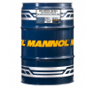 Motoröl Renault Scenic 1 10W-40, Inhalt: 60l, Teilsynthetiköl
