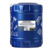 NISSAN PRIMERA 10W-40, Inhalt: 10l, Teilsynthetiköl MN7507-10