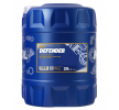 MANNOL Motorenöl VW 501 01 10W-40, Inhalt: 20l, Teilsynthetiköl