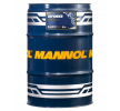 MANNOL Motorenöl VW 501 01 10W-40, Inhalt: 60l, Teilsynthetiköl
